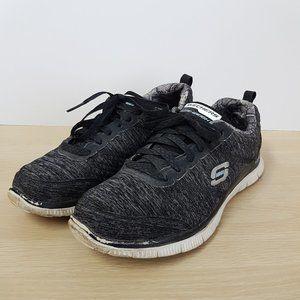 Lightweight Sketchers Running Shoes